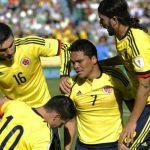 Carlos Bacca abrió el marcador para el equipo tricolor en la sexta fecha de las eliminatorias a Rusia 2018.