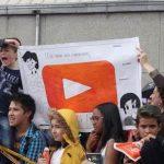 Seguidores de los youtubers