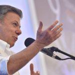 Dijo Santos que reforma corregirá los problemas que se han venido acumulando por muchos años