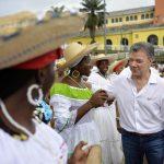 Presidente en Buenaventura