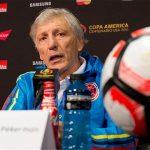 Colombia va por los tres puntos contra Costa Rica