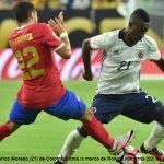 Pékerman jugó con fuego y Colombia se quemó4