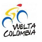 Logo Vuelta a Colombia 2016