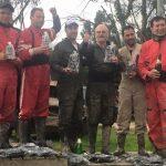 Guillermo y Nicolás Olarte ganaron la segunda Válida de Camper Cross