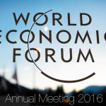 Foro Económico Mundial en Medellín