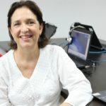 Isabel Mejía, Viceministra TI