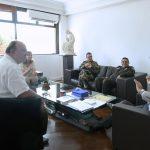 Mindefensa en Medellín IIB