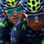 Nairo Quintana aspira ganar por primera vez el Tour de Francia.