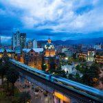 Medellín Gano premio Lee Kuan Yew, considerado el Nobel de las Ciudades y Urbanismo