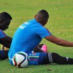 Amistosos ante Argentina y Honduras