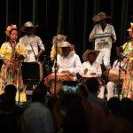 Jovenes Cartageneros en Concierto en Washington