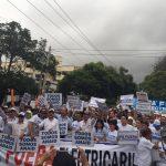 Más de 10 mil costeños marcharon exigiendo ¡Pa' fuera Electricaribe!3