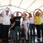 Sueño de tener casa propia al medallista olímpico Luis Javier Mosquera