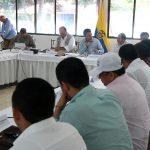 Consejo de Seguridad de Arauca6