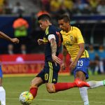 Brasil-Colombia en Manaos 01