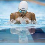 Carlos Daniel Serrano / Foto: @IPCSwimming