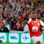 hector-urrego-celebra-el-gol-que-abrio-el-marcador-en-bogota2