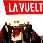 Presentación del recorrido de La Vuelta 2017C