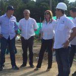 Avanza organización de los II Juegos Deportivos del Caribe Colombiano