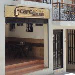 Café Tertulia Salsa
