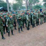 Grupo FARC-EP