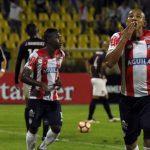 El conjunto colombiano derrotó 3-0 a Carabobo y se clasificó a la tercera fase de la CONMEBOL Libertadores Bridgestone.