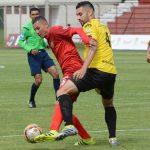Rionegro y Alianza empataron en primer juego de la segunda fecha