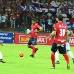 Medellin derrotó 2-1 a Envigado 080217