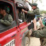 Fotos Movilización El Paraíso43