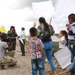 Fotos Movilización El Paraíso47