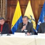 Continuan dialogos Gobierno-ELN