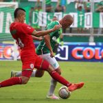 Deportivo Cali venció a Cortuluá