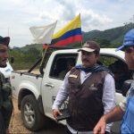 Se completó el traslado de guerrilleros de Farc a las zonas de normalización
