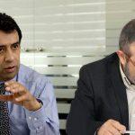 gerente de Zonas Veredales Transitorias de Normalización, Carlos Córdoba2