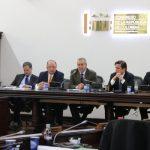 Justicia Especial para la Paz pasó a Plenaria del Senado