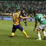Deportivo Cali le ganó por la mínima a Sportivo Luqueño2