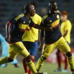 Colombia va por otro Mundial