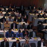 Asamblea Ordinaria de la Federación Colombiana de Fútbol