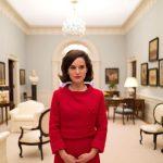 Jackie, la viuda del presidente