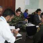 Se redujo en un 55 % el número de delitos en Cundinamarca2
