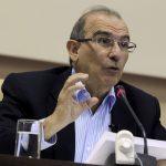 GOBIERNO Y FARC CONCLUYEN NUEVO CICLO DE NEGOCIACIÓN QUE SE RETOMARÁ EN ENERO