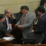 Jurisdicción Especial para la Paz en la plenaria de Senado3