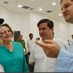 Gobierno y Farc en Cartagena