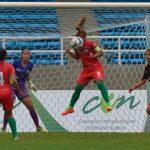 Liga Femenina Águila 2017