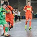 Fin Liga Futsal