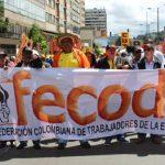 RECHAZAN MAESTROS COLOMBIANOS TREGUA EN EL PARO NACIONAL