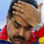 Nicolas Maduro 010517