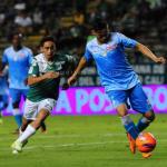 Deportivo Cali empato con Jaguarez 050517