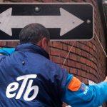 Funcionario ETB