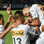 Once Caldas venció de local a Huila por 2-1